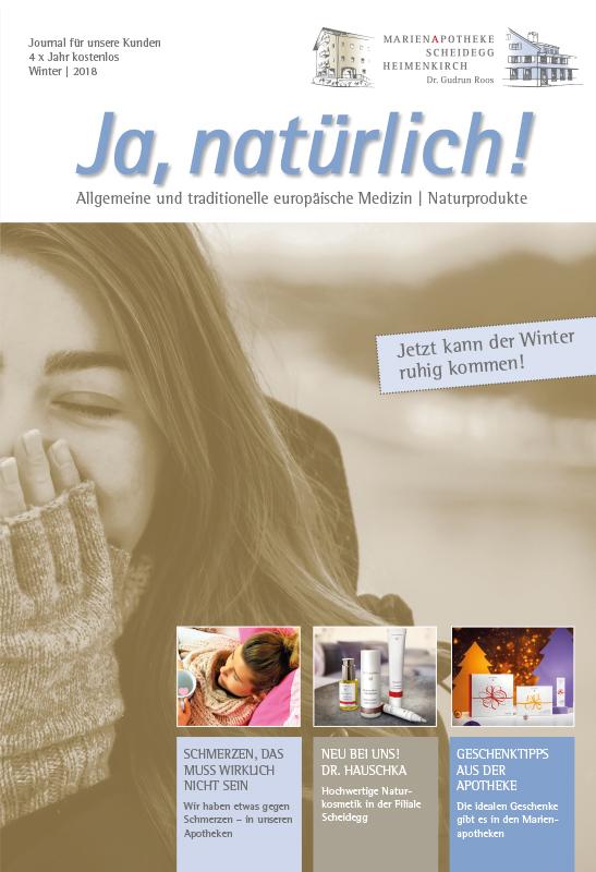 marienapotheke scheidegg heimenkirch magazin 11 2018